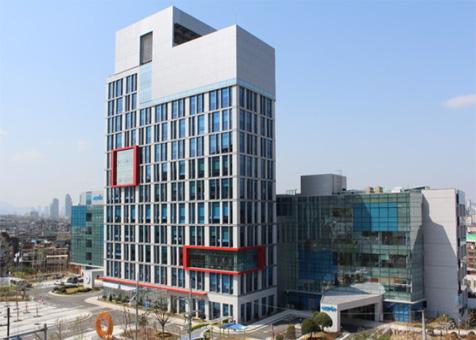 국립정신건강센터 국가지정 입원치료병상(음압격리병실) 구축공사